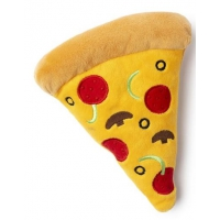 FuzzYard Plush Toy Pizza